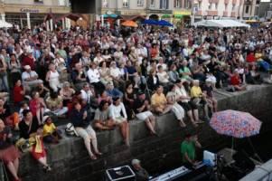 Paimpol audience