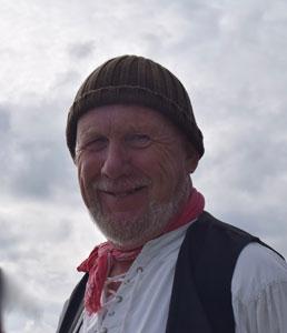 Wayne (The Anchorman)