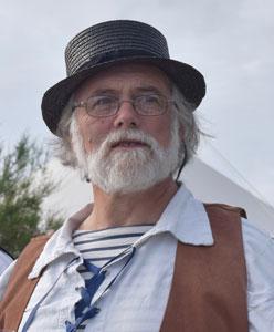 Canon Fodder (Chaplain)