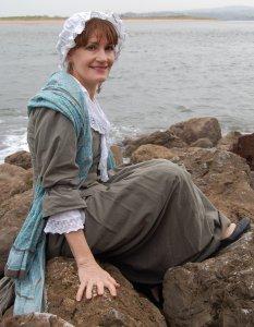 Helen Highwater (Heartbreaker)