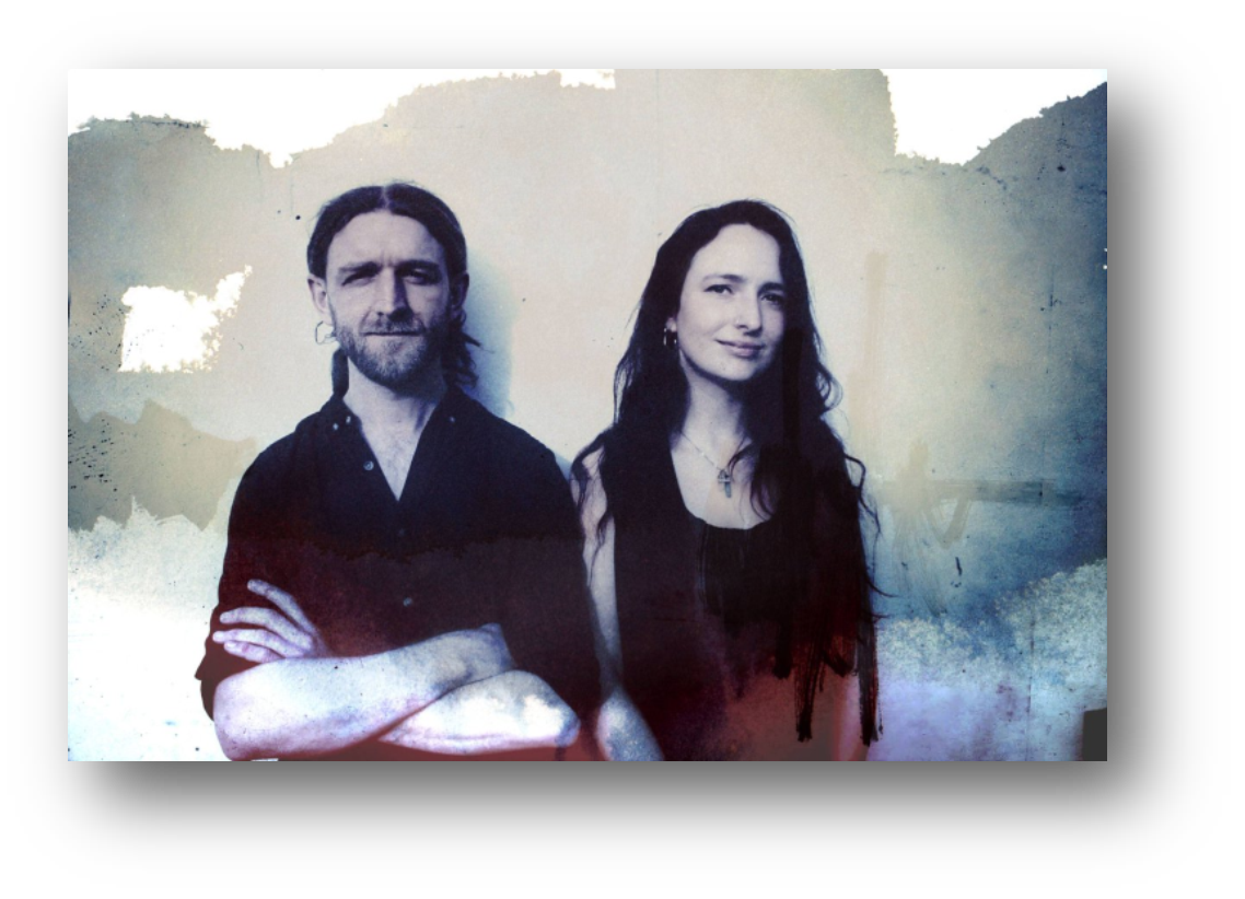 Edgelarks (Phil Henry and Hannah Martin)